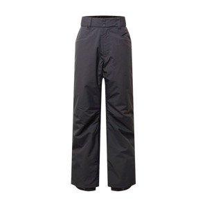 BILLABONG Sportovní kalhoty 'OUTSIDER'  černá