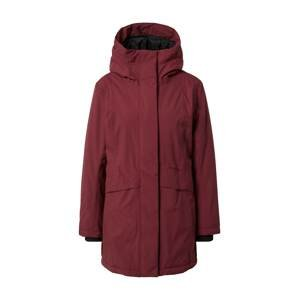 Didriksons Outdoorová bunda 'Cajsa 3'  červená
