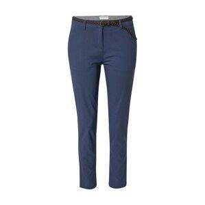 CRAGHOPPERS Sportovní kalhoty 'NosiLife Briar'  marine modrá