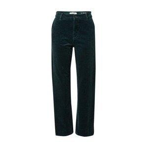 Carhartt WIP Kalhoty 'Pierce'  černá