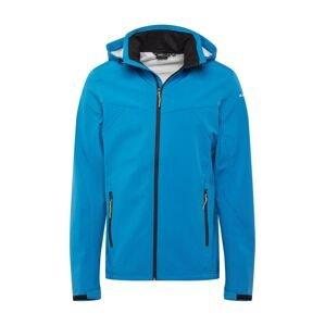 ICEPEAK Outdoorová bunda 'BRIMFIELD'  modrá
