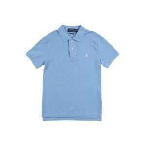 Polo Ralph Lauren Tričko  modrá