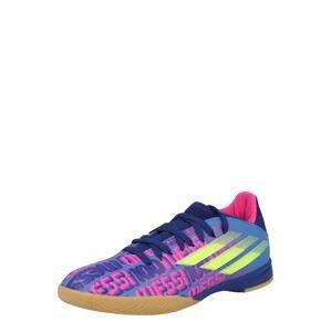 ADIDAS PERFORMANCE Sportovní boty 'SPEEDFLOW MESSI.3'  královská modrá / svítivě modrá / fuchsiová / svítivě žlutá