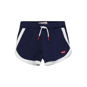 LEVI'S Kalhoty  námořnická modř / bílá / červená
