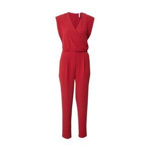 Pepe Jeans Overal 'KETTY'  červená