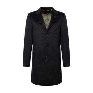 SCOTCH & SODA Přechodný kabát  noční modrá