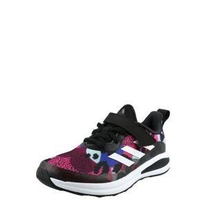 ADIDAS PERFORMANCE Sportovní boty  mix barev / bílá