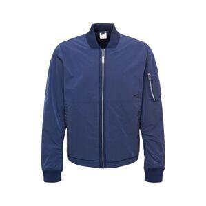 Nike Sportswear Přechodná bunda  námořnická modř