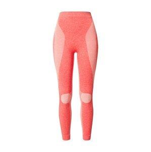 PROTEST Sportovní spodní prádlo 'CASEY'  růžový melír