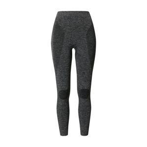 PROTEST Sportovní spodní prádlo 'CASEY'  šedá / tmavě šedá