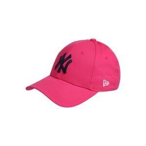NEW ERA Čepice  pink / černá