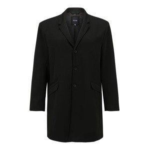 Only & Sons Big & Tall Přechodný kabát 'JULIAN'  černá