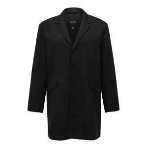Only & Sons Big & Tall Přechodný kabát 'JULIAN'  noční modrá