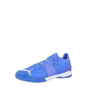 PUMA Sportovní boty 'Future'  modrá / mix barev