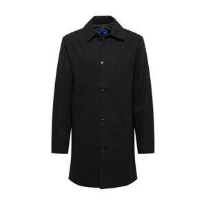 JACK & JONES Přechodný kabát 'TIMMY'  černá