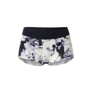 CALIDA Kalhotky  námořnická modř / bílá