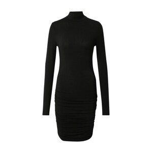 mbym Šaty 'Faustine'  černá