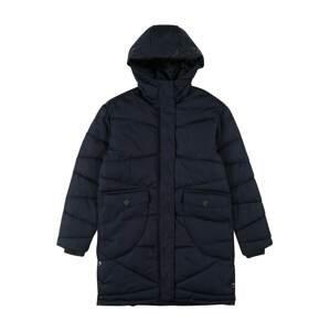 STACCATO Zimní bunda  tmavě modrá