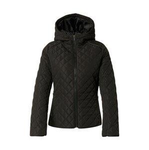 Orsay Přechodná bunda  černá