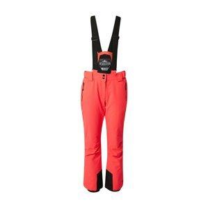 KILLTEC Outdoorové kalhoty  pink