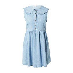 Cotton On Letní šaty  světlemodrá