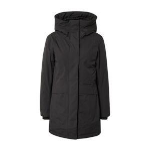 Didriksons Outdoorová bunda 'Cajsa 3'  černá