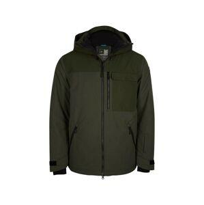 O'NEILL Sportovní bunda 'Utlty''  zelená