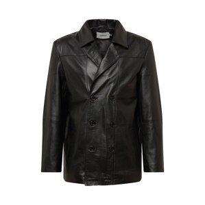 Deadwood Přechodná bunda 'Yanis'  černá