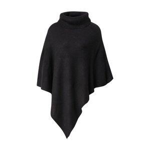 ONLY Pláštěnka 'NICOYA'  černá