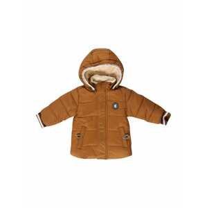 STACCATO Zimní bunda  velbloudí