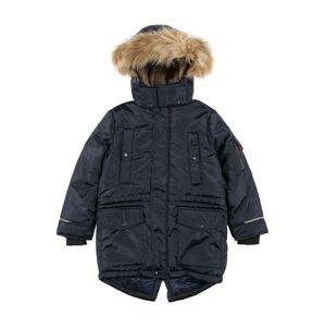 ESPRIT Zimní bunda  námořnická modř