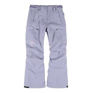 BURTON Outdoorové kalhoty 'Elite'  fialová