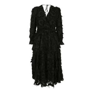 Y.A.S Tall Koktejlové šaty 'PAZY'  černá