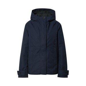 Didriksons Outdoorová bunda 'INA'  noční modrá