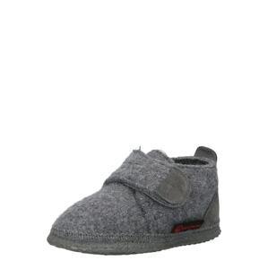 GIESSWEIN Pantofle  šedá