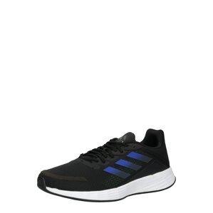 ADIDAS PERFORMANCE Sportovní boty 'DURAMO'  černá / modrá