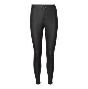 Vero Moda Curve Kalhoty 'Joy'  černá
