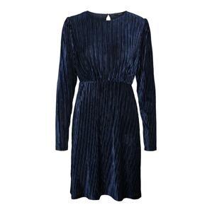 VERO MODA Společenské šaty 'Dania'  tmavě modrá