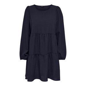 ONLY Šaty 'Nova'  noční modrá