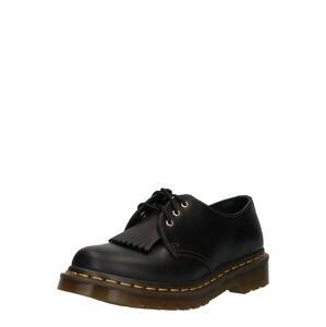 Dr. Martens Šněrovací boty  černá
