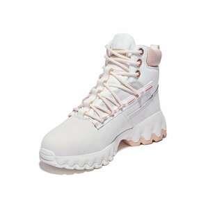 TIMBERLAND Šněrovací boty 'GS Edge Boot WP'  bílá