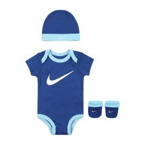 Nike Sportswear Sada  královská modrá / světlemodrá / bílá / námořnická modř