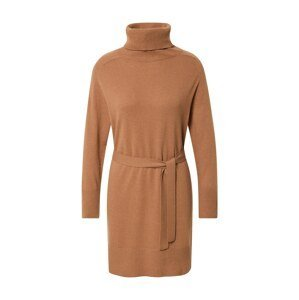 Marella Úpletové šaty 'FUCSIA'  hnědá