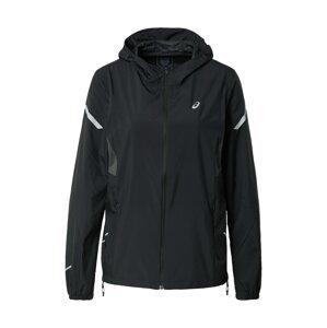 ASICS Sportovní bunda  černá
