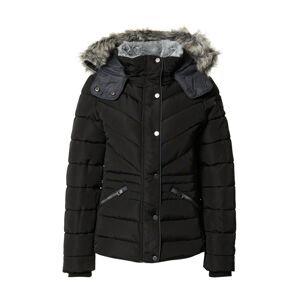 WLD Zimní bunda 'Three Drives'  černá