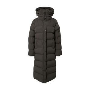 Pepe Jeans Zimní kabát 'NORAH'  černá