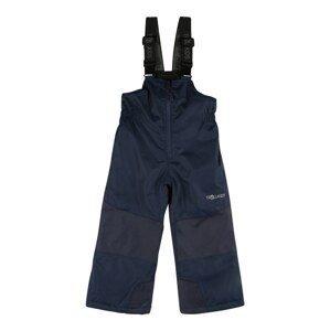TROLLKIDS Laclové kalhoty  námořnická modř / noční modrá / bílá