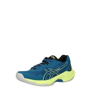 ASICS Sportovní boty 'GEL-SKY ELITE'  tmavě modrá / jablko