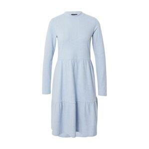 MORE & MORE Šaty  světlemodrá