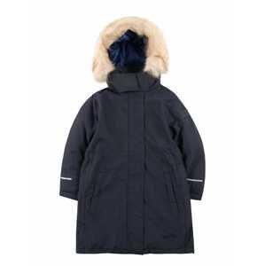 CMP Outdoorová bunda  tmavě modrá